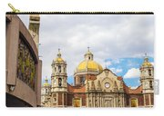Basilica Of Our Lady Of Guadalupe Carry-all Pouch