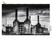 Battersea Power-station London Carry-all Pouch