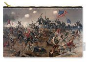 Battle Of Spottsylvania Carry-all Pouch
