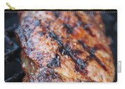 Bbq Steak Carry-all Pouch