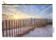 Beach Fences Carry-all Pouch