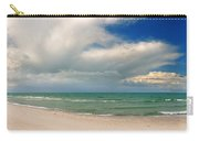 Beach Prerow Carry-all Pouch