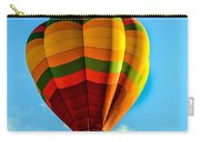 Beautiful Balloon Carry-all Pouch