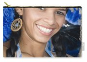 Beautiful Women Of Brazil 12 Carry-all Pouch
