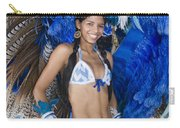 Beautiful Women Of Brazil 9 Carry-all Pouch