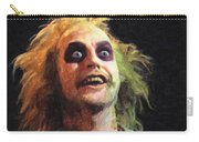 Beetlejuice Carry-all Pouch