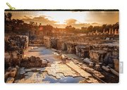 Beit She'an Carry-all Pouch