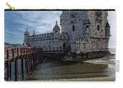Belem Tower Carry-all Pouch