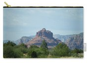 Bell Rock Sedona Carry-all Pouch
