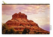 Bell Rock Vortex Painting Carry-all Pouch
