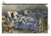 Bellevue Hospital, 1860 Carry-all Pouch