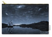 Beneath A Jewelled Sky Carry-all Pouch