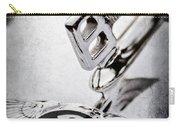 Bentley Hood Ornament - Emblem Carry-all Pouch