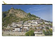 Berat Old Town In Albania Carry-all Pouch