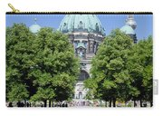 Berlin Catherdral Carry-all Pouch