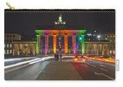 Berlin Lights Carry-all Pouch