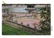 Bethesda Fountain - Central Park Nyc Carry-all Pouch