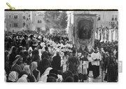 Bethlehem Christmas Carry-all Pouch