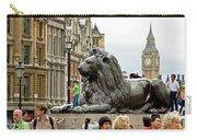 Big Lion Little Ben Carry-all Pouch