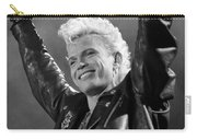 Billy Idol Carry-all Pouch