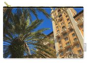 Biltmore Hotel Carry-all Pouch