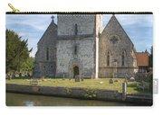 Bisham Church Carry-all Pouch
