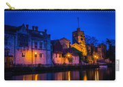 Bishops Palace Maidstone Carry-all Pouch