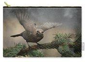 Blackbird Carry-all Pouch