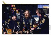 Blackie And The Rodeo Kings Carry-all Pouch