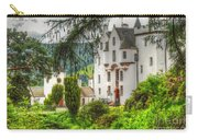 Blair Castle Carry-all Pouch