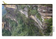 Blue Mountains Australia Carry-all Pouch