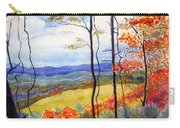 Blue Ridge Mountains Of West Virginia Carry-all Pouch
