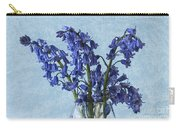Bluebells 1 Carry-all Pouch