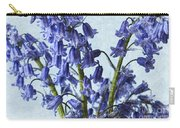 Bluebells 2 Carry-all Pouch