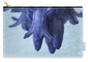 Bluebells 4 Carry-all Pouch
