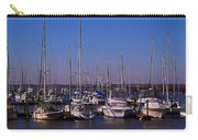 Boat Basin Carry-all Pouch