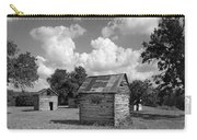 Bohls Cabins At Bee Cave Carry-all Pouch