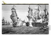 Bonhomme Richard, 1779 Carry-all Pouch