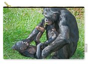 Bonobo Adult And Baby Carry-all Pouch