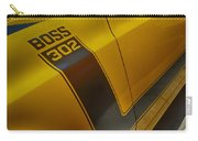 Boss 302 Carry-all Pouch