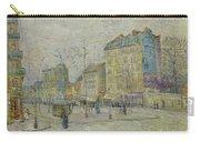 Boulevard De Clichy Carry-all Pouch