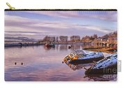 Bowling Harbour Panorama 02 Carry-all Pouch