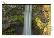 Brandywine Falls British Columbia Carry-all Pouch
