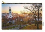 Bratislava. Carry-all Pouch