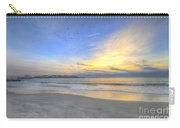 Breach Inlet Sunrise Carry-all Pouch