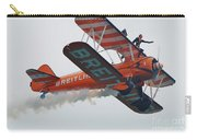 Breitling Wing Walkers Carry-all Pouch