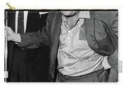 Brendan Behan (1923-1964) Carry-all Pouch