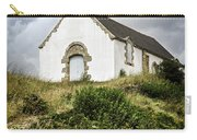 Breton Church Carry-all Pouch
