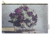 Bridal Bouquet Carry-all Pouch