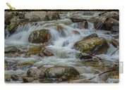 Bridalveil Creek Yosemite Carry-all Pouch